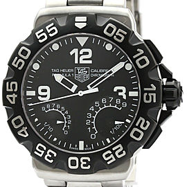 TAG Heuer Formula 1 Calibre S Steel Quartz Mens Watch CAH7010 BF506767