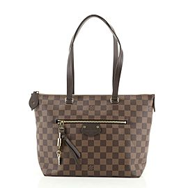 Louis Vuitton Iena Tote Damier PM