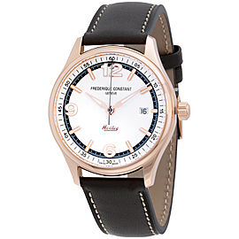 Frederique Constant Vintage Rally FC303WGH5B4 40mm Mens Watch