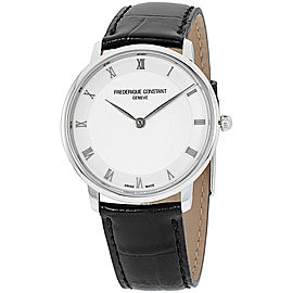 Frederique Constant Slimline FC-200RS5S36 38mm Mens Watch