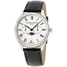 Frederique Constant Classic FC260WR5B6 40mm Mens Watch