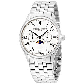 Frederique Constant Classic FC260WR5B6B 40mm Mens Watch