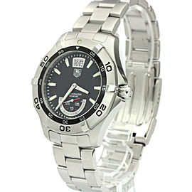 TAG Heuer Aquaracer Grande Date Quartz Mens Watch WAF1010