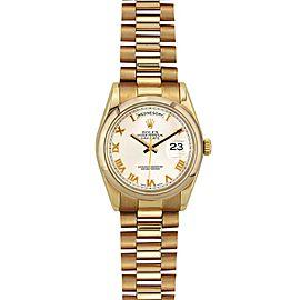 Rolex Day-Date 118235 36mm Mens Watch