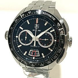 TAG HEUER CAG2010 Stainlees Steel Mercedes-Benz SLR Caliber 17 Wrist watch