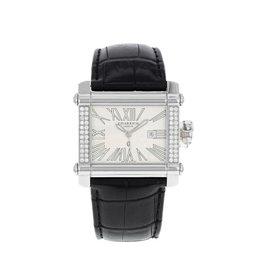 Charriol Cchld.791.h002 Stainless Steel & Diamonds Quartz 33mm Womens Watch