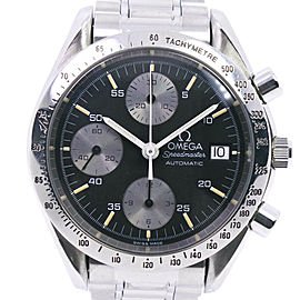OMEGA 3511.50 Speedmaster Stainless Steel Watch