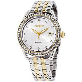 Citizen LTR FE6114-54A 37mm Womens Watch