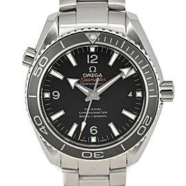OMEGA Seamaster Plat Net Ocean 232.30.42.21.01.001 Automatic Men's Watch