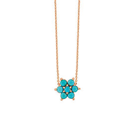 Fallen Sky Star Necklace