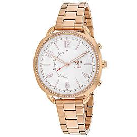 Fossil Women's Smartwatch Barstow