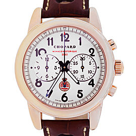 Chopard Limited Edition Grand Prix Historique Monaco Watch