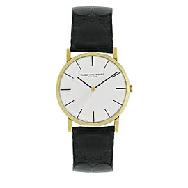 Audemars Piguet Vintage 34mm Mens Watch