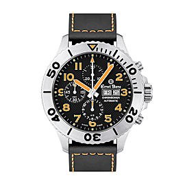 Ernst Benz GC10726 Instrument ChronoDiver 47mm Watch