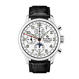 Ernst Benz ChronoLunar GC40312 A 44mm Mens Watch