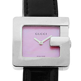 Gucci G Chrono Diamond Mens Watch