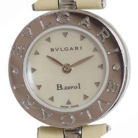 Bulgari B-Zero 1 BZ22S Stainless Steel Quartz 22mm Womens Watch