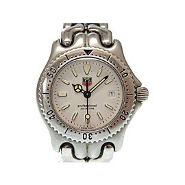 Tag Heuer Cell S99.015 27mm Womens Watch