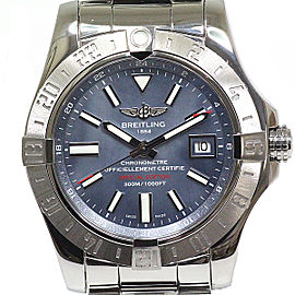 Breitling Avenger A32390 43mm Mens Watch