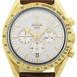Omega Speedmaster Broad Arrow Chronograph 321-53-42-50-02-001 42mm Mens Watch