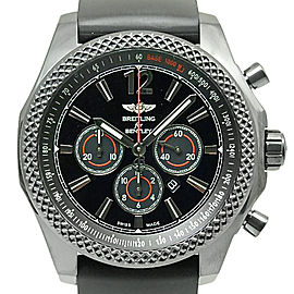 Breitling Bentley M41390 42mm Mens Watch
