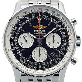 Breitling Navitimer AB0120 / AB022B01WP 43mm Mens Watch