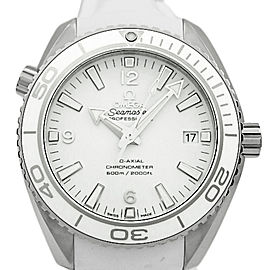 Omega Seamaster Planet Ocean Coaxial Professional 232-32-42-21-01-001 Mens 42mm Watch