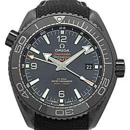 Omega Seamaster Professional Planet Ocean 215.92.46.22.01.001 45.5mm Mens Watch