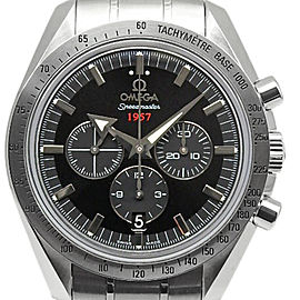 Omega Speedmaster 1957 Broad Arrow Chronograph 321-10-42-50-01-001 42mm Mens Watch