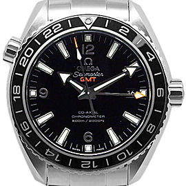 Omega Seamaster Planet Ocean 600 232-30-44-22-01-001 Mens 44mm Watch