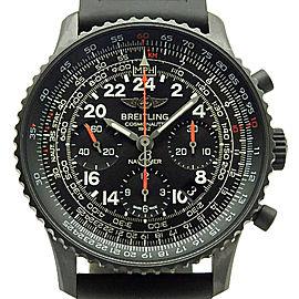 Breitling Navitimer MB0210B6/BC79 / M020B79ORB 43mm Mens Watch