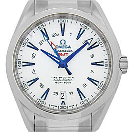 Omega Seamaster 231.90.43.22.04.001 43mm Mens Watch