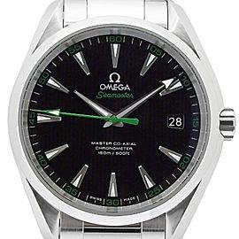 Omega Seamaster Aqua Terra Golf 231-10-42-21-01-004 Mens 41.5mm Watch