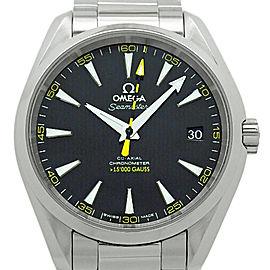 Omega Seamaster Aqua Terra 231-10-42-21-01-002 Mens 41.5mm Watch