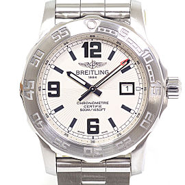 Breitling Colt A74387 44mm Mens Watch