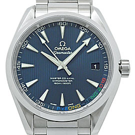 Omega Seamaster Aqua Terra 522.10.42.21.03.001 41.5mm Mens Watch