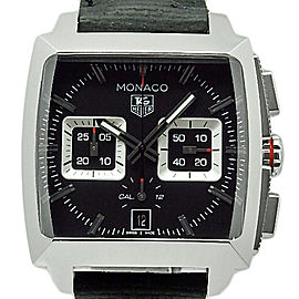 Tag Heuer Monaco CAL2113.FC6536 40.5mm Mens Watch