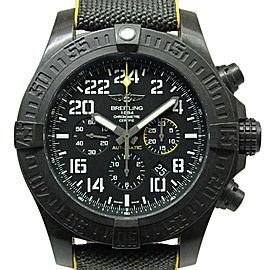 Breitling Avenger Hurricane XB1210 / X124B89ARX 50mm Mens Watch