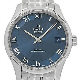 Omega De Ville 433.10.41.21.03.001 41mm Mens Watch