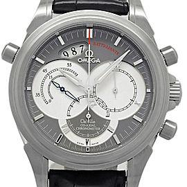 Omega De Ville 4848.40.31 41mm Mens Watch