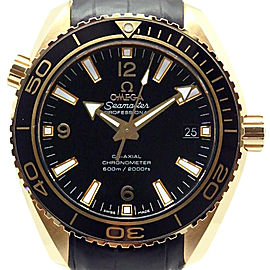 Omega Seamaster Planet Ocean 232.63.42.21.01.001 42mm Mens Watch