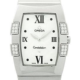 Omega Constellation 1586.79 25mm Womens Watch