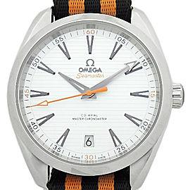 Omega Seamaster Aqua Terra 220.12.41.21.02.003 41mm Mens Watch