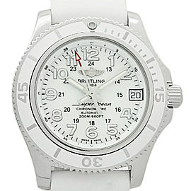 Breitling Super Ocean II A17312 36mm Mens Watch