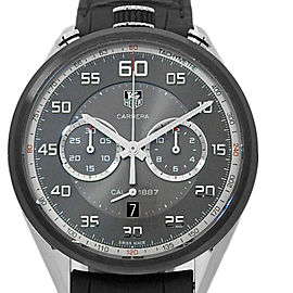 Tag Heuer Carrera CAR2C12.FC6327 45mm Mens Watch