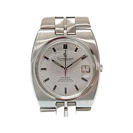 Omega Constellation Vintage 35mm Mens Watch