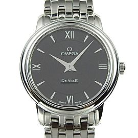 Omega De Ville 424.10.27.60.01.001 Womens Watch