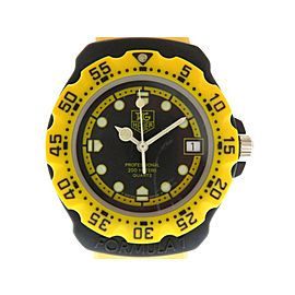 Tag Heuer Formula 1 380.513 24mm Unisex Watch