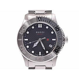 Gucci Date Quartz 43mm Womens Watch