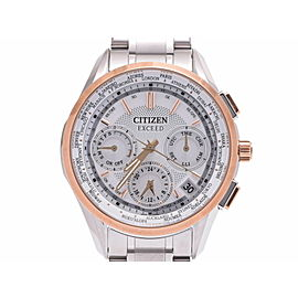 Citizen Exceed 42mm Womens Watch